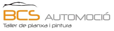 BCS Automoció Logo